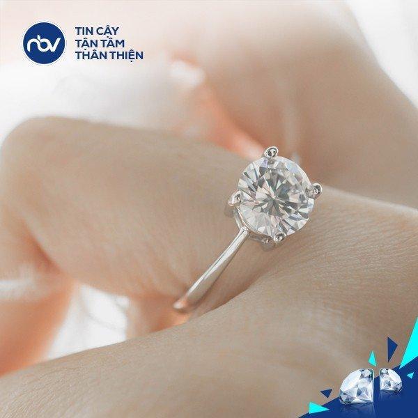 Cầm kim cương PNJ là giải pháp hiệu quả