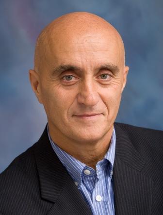 Paolo Sassone-Corsi