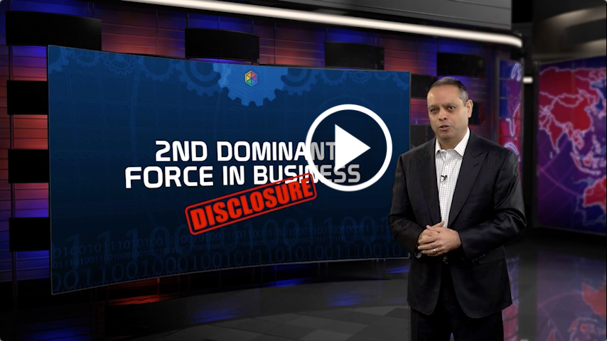 The 2 Dominant Forces in Your Business 5