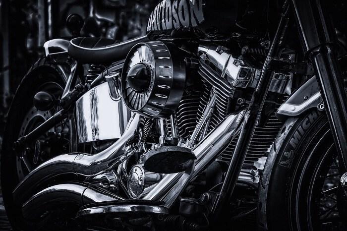RAVS Occhiali Da Sole Biker Occhiali Cruiser Moto Harley Chopper Occhiali