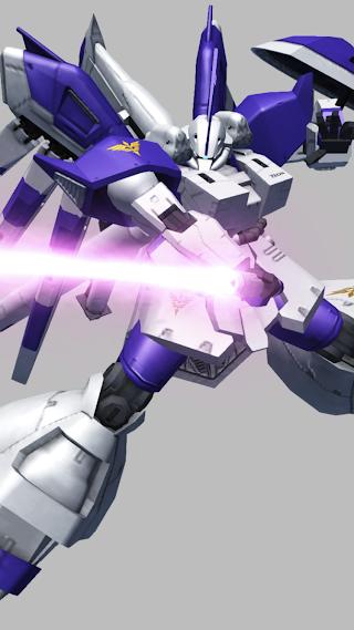 その高い機動性から『リラドンナ=紫の雷(いかづち)』の名が与えられる。