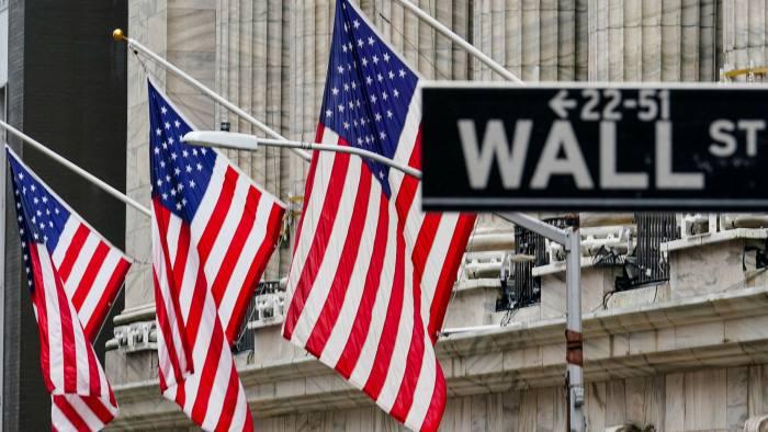 Уолл-стрит не боится инфляции