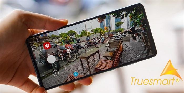 Thay Camera Sau Samsung Galaxy A71