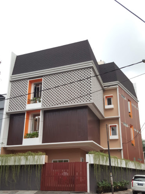 Best Kost in Pluit, North Jakarta: Kost Home 88