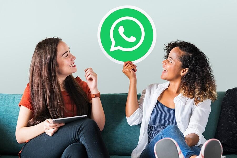 Como configurar o recurso de pagamento no Whatsapp?