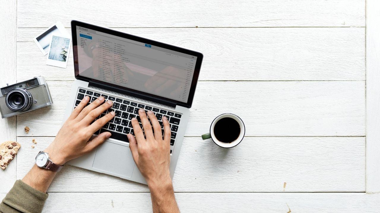 Le blogging pour se lancer sur Internet en 2021