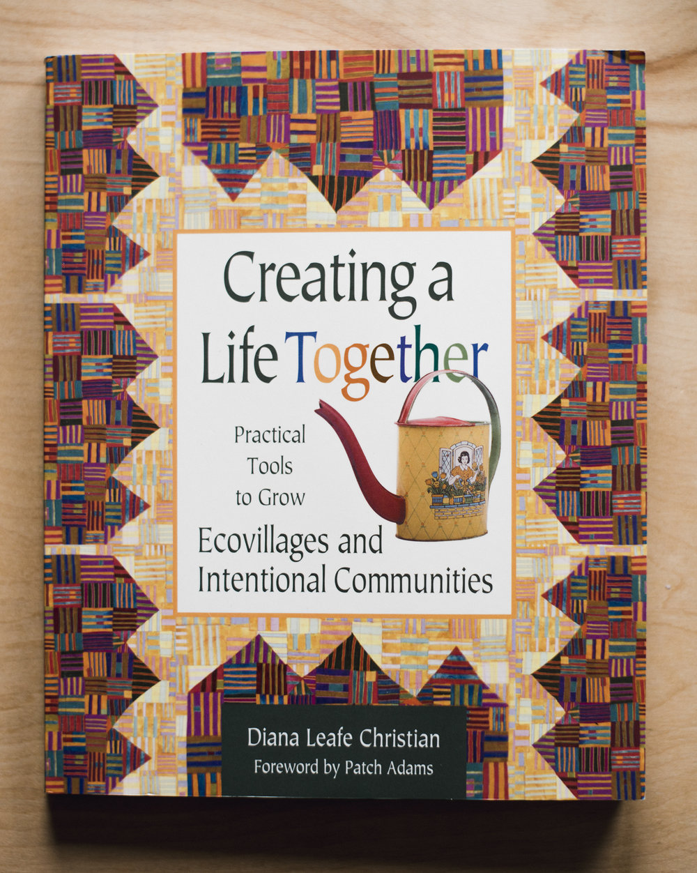 Finding and Creating Community: A Review – commune life