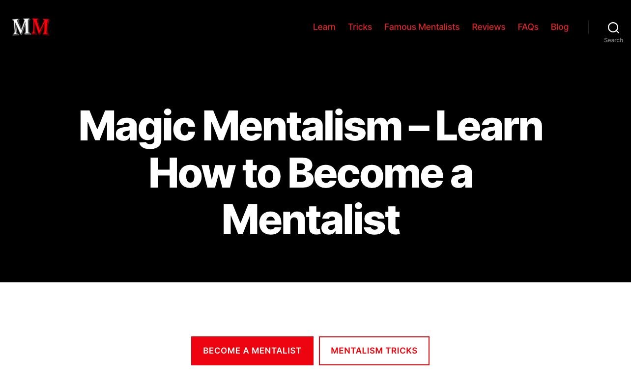 BEST WORDPRESS PLUGINS FOR AFFILIATE MARKETERS magic mentalism