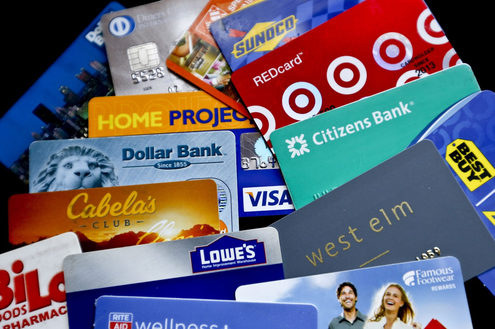 Are Store Credit Cards Worth the Hassle? See the Breakdown Here