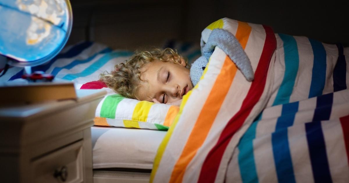 Çocuklarda GörülenUyku Bozuklukları Nelerdir?