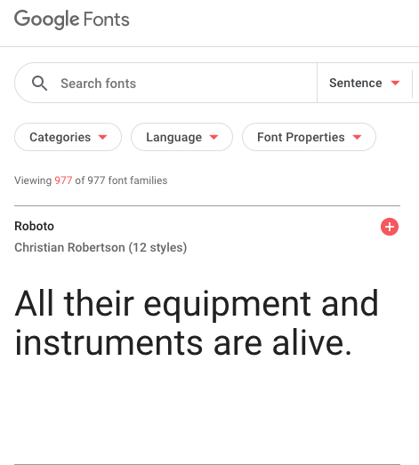 Ocho excelentes servicios de Google que no sabías que existían 6