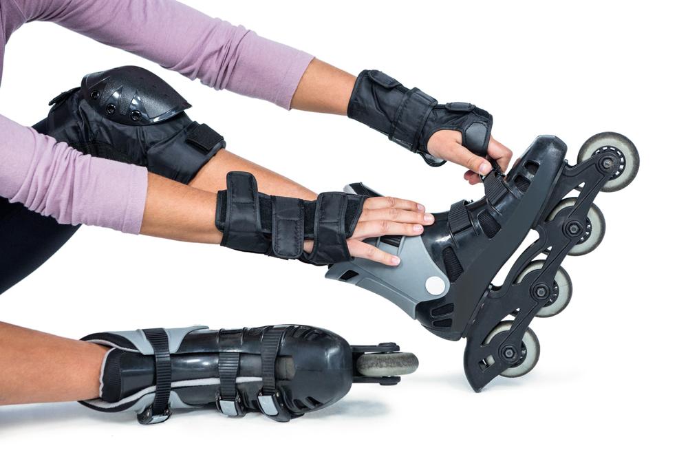 Защита рук и ног