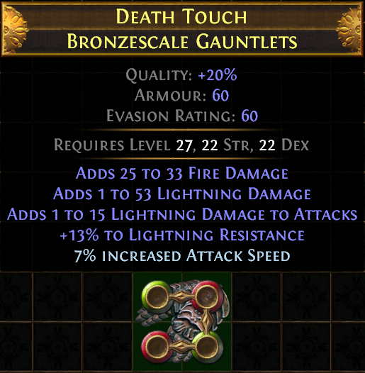 A Purely Physical Shattering Deadeye Exiled Guides Looking for path of exile gems fortify support builds? a purely physical shattering deadeye