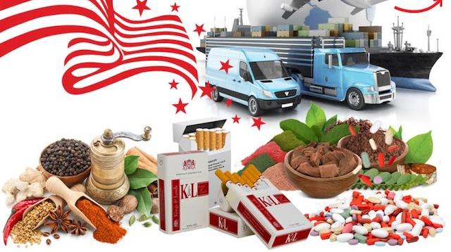 Dịch vụ Gửi hàng đi Mỹ qua Bưu Điện có ưu nhược điểm gì?