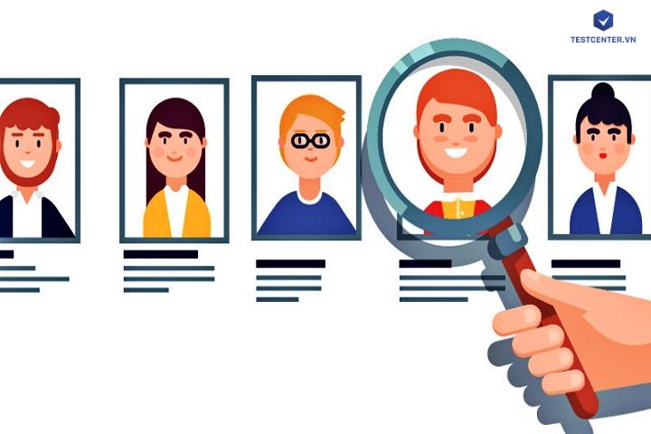 Cấu trúc của phiếu đánh giá ứng viên tuyển dụng