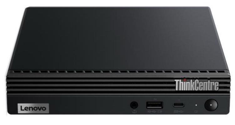 Фото 1. Lenovo ThinkCentre M70q (11DT003YRU)
