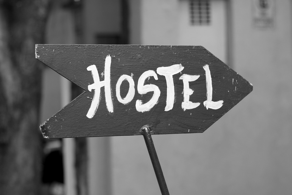 Hostel, Youth Hostel