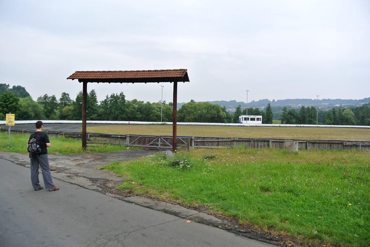 Speedwaybahn