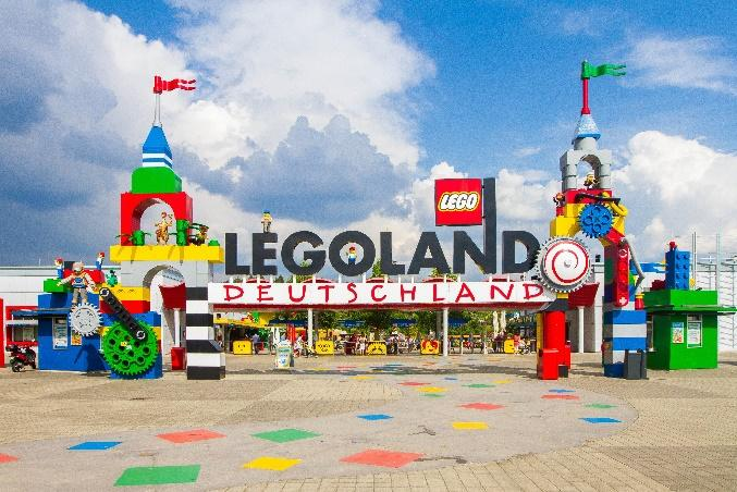 Image result for legoland