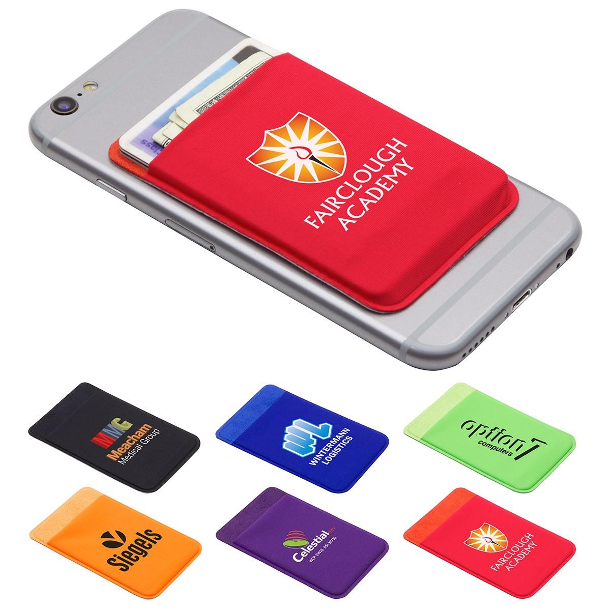 custom cellphone wallet