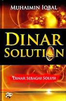 Dinar Solution: Dinar Sebagai Solusi | RBI
