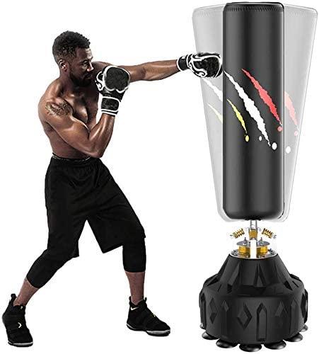 WGCC Punching Bag - Best Free Standing Punching Bag