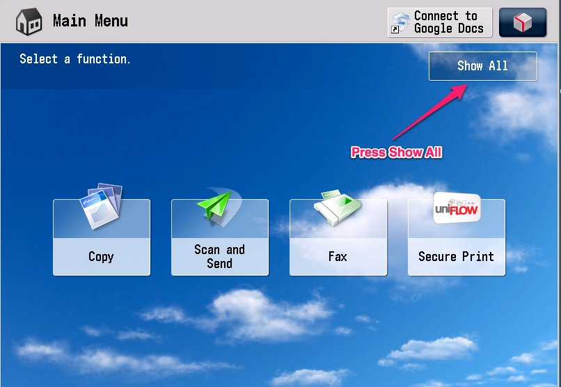 IRC3380 SCAN DRIVER FOR WINDOWS 7