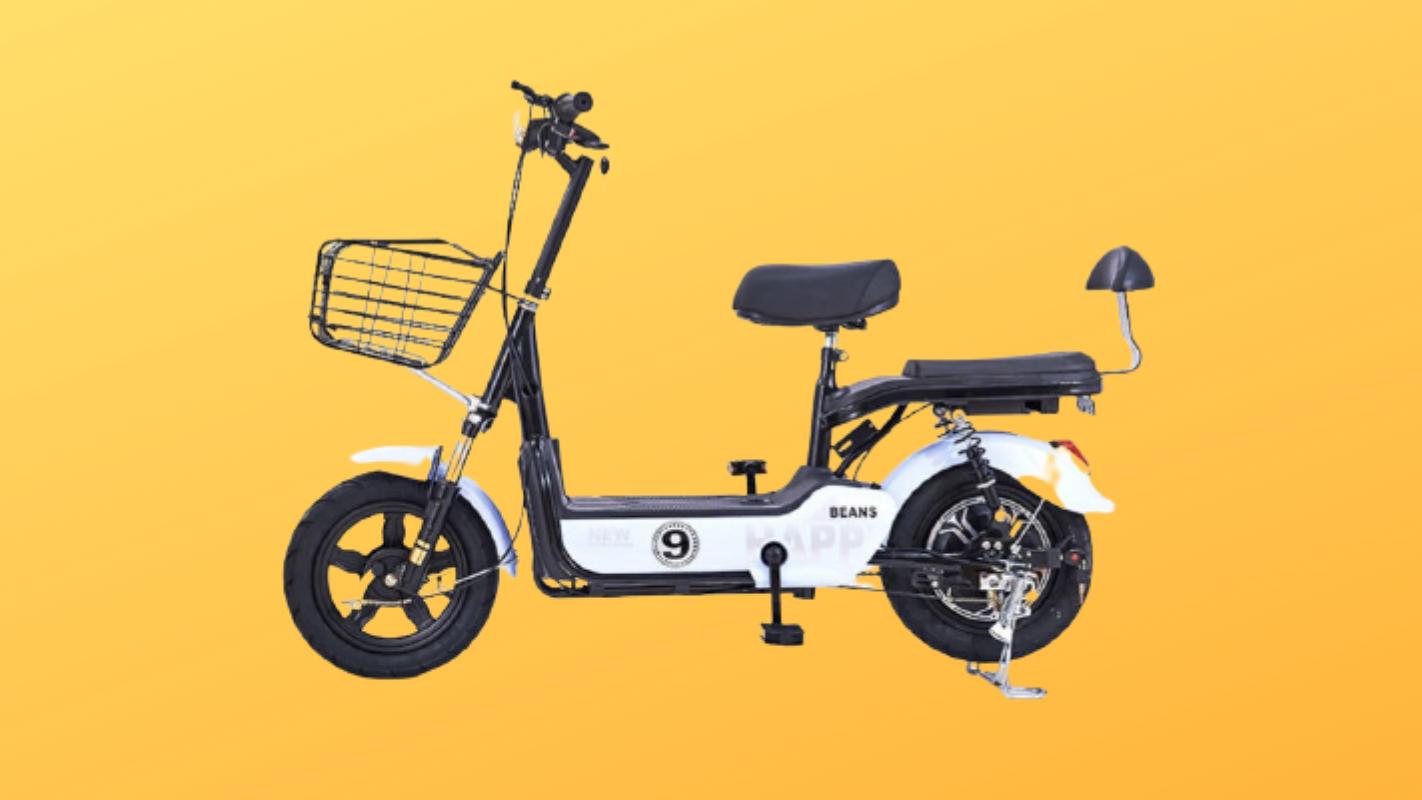 7. LULAE V9 จักรยานไฟฟ้า Electric Bicycle