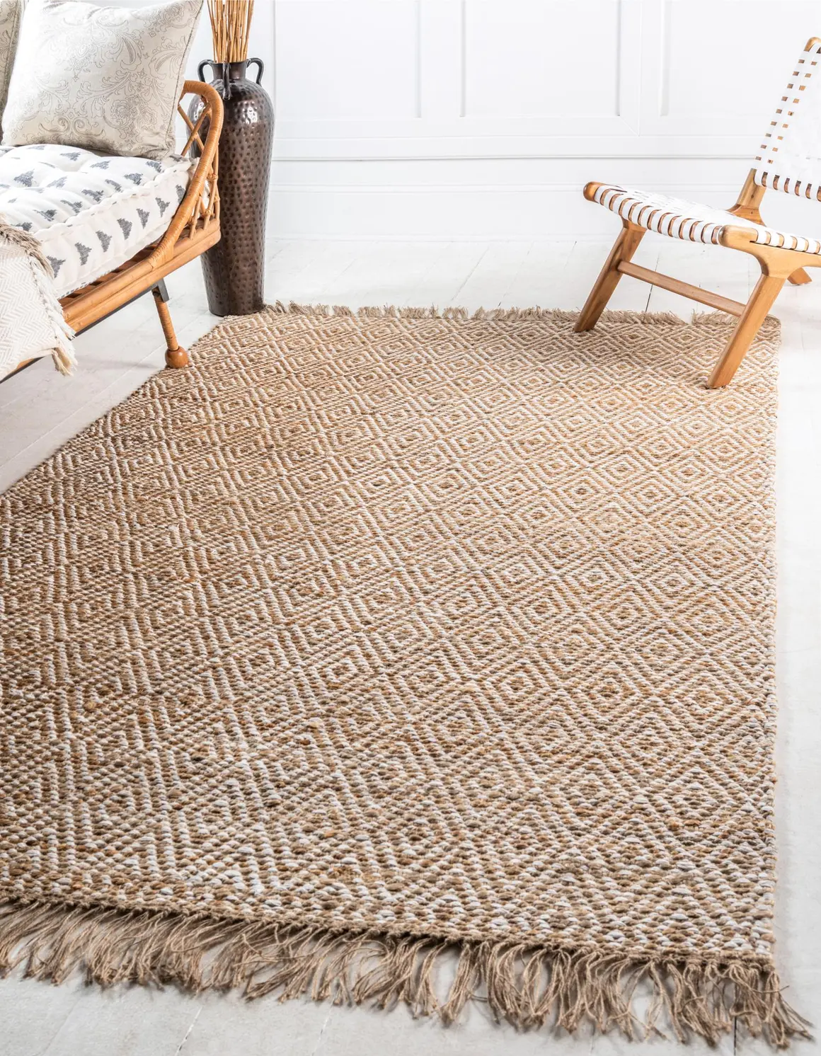 Jute Rug - 5 Best Rugs for Your Living Room Kaliuda Gallery Bali