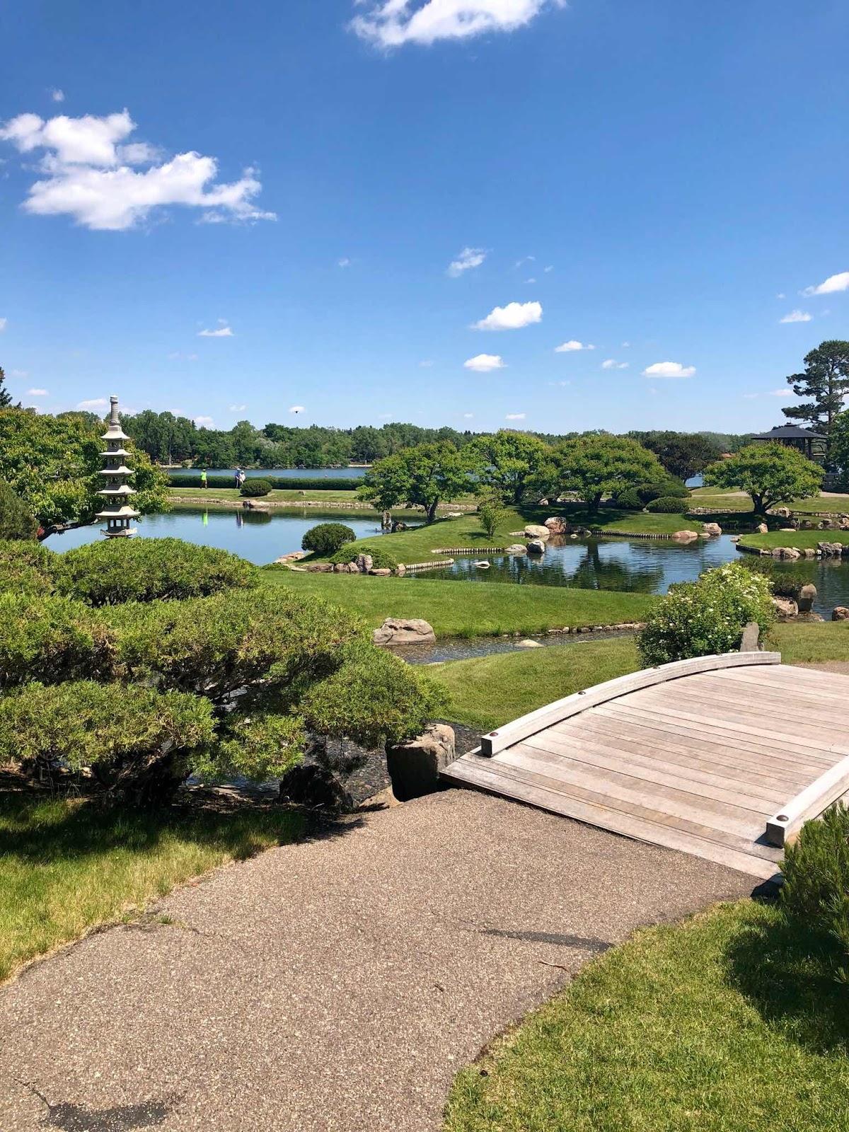 Japanese Gardens