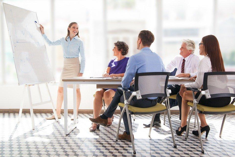 Training, Business, Class, Teaching, Teacher, Classroom