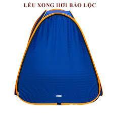 Lều xong hơi Bảo Lộc