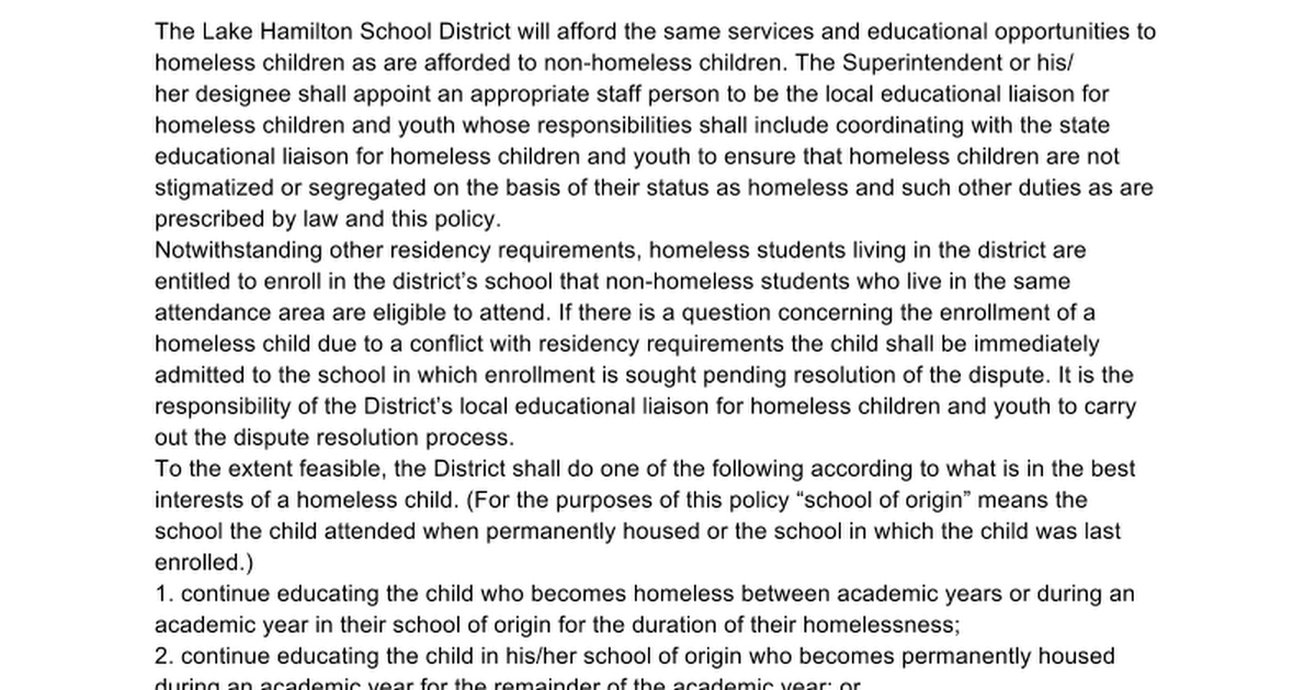 homeless and public policy essay Most recent in essay: homelessness in texas public schools is a suburban and rural there are approximately 113,000 homeless students in texas public.