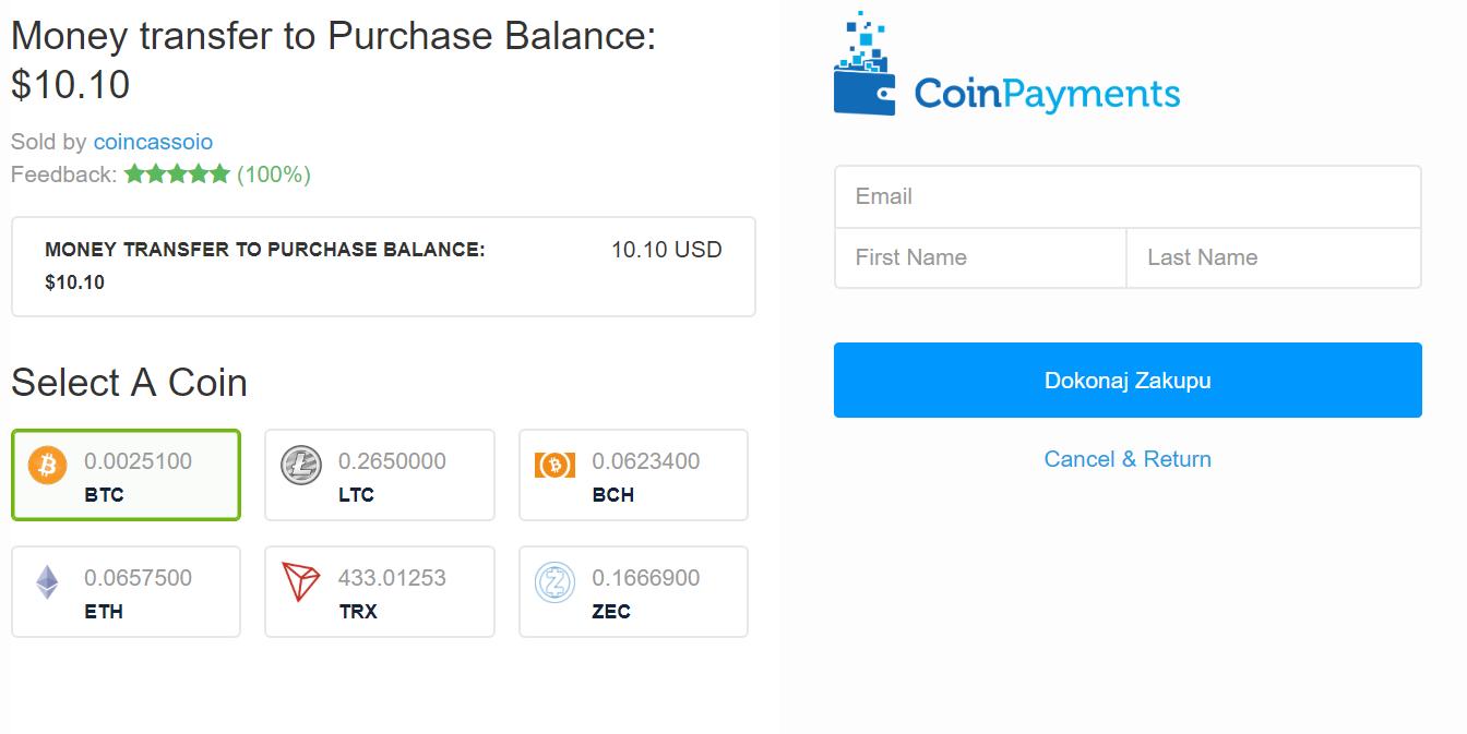 erősítse meg a bitcoint)