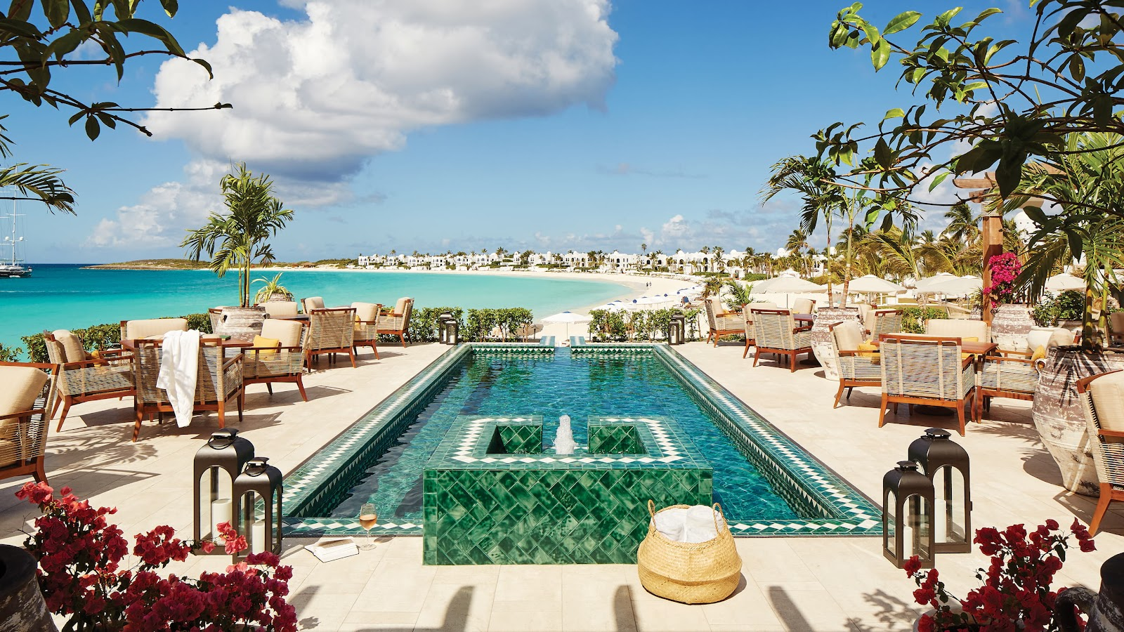 Anguilla honeymoon destination
