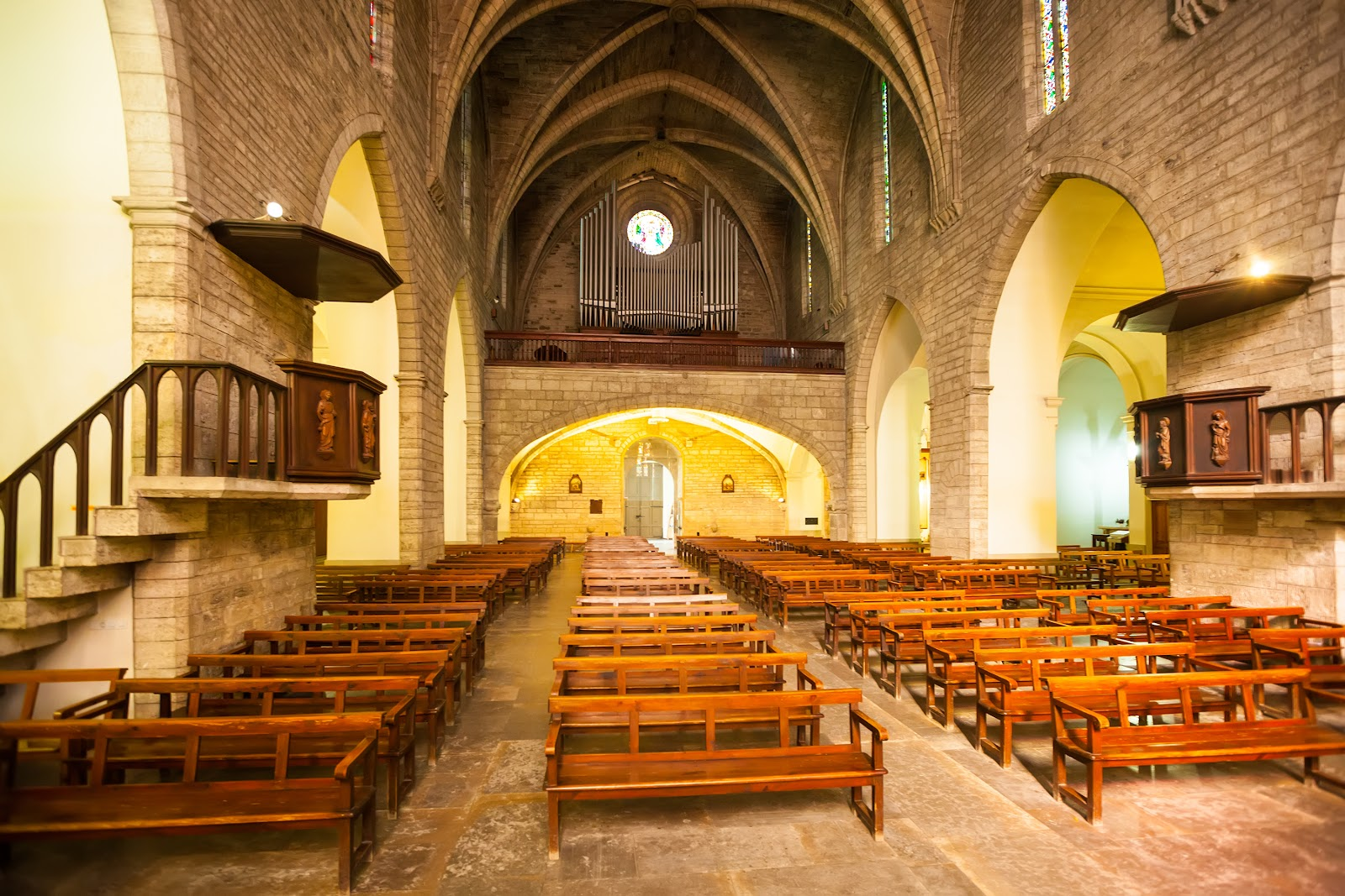 Church Cleaning by Affordable Cleaning Service Brooklyn