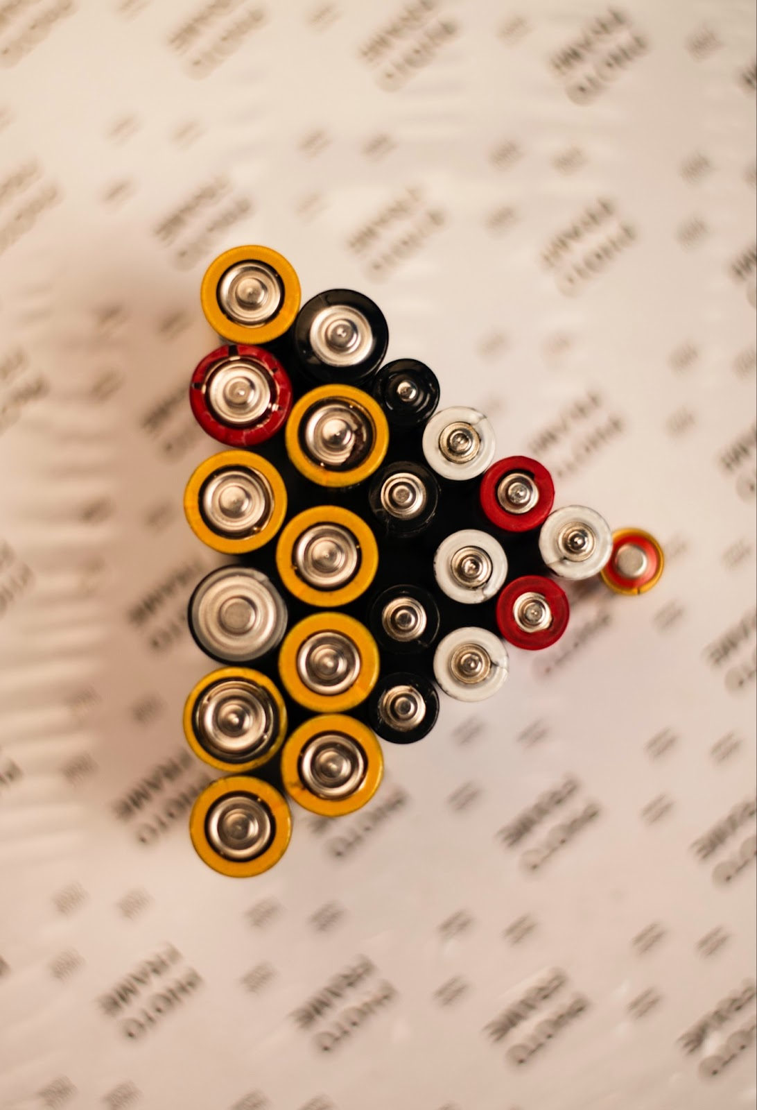 How to Dispose of Different Types of Batteries
