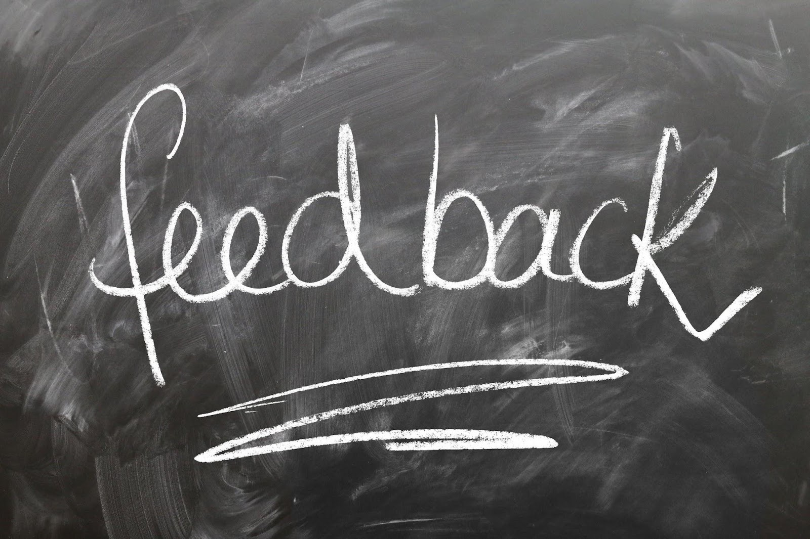 feedback can improve your small business