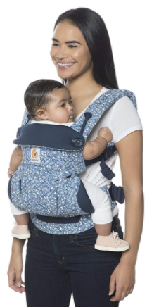 Ergobaby 360, #2 in 2020 list of best carriers for back support
