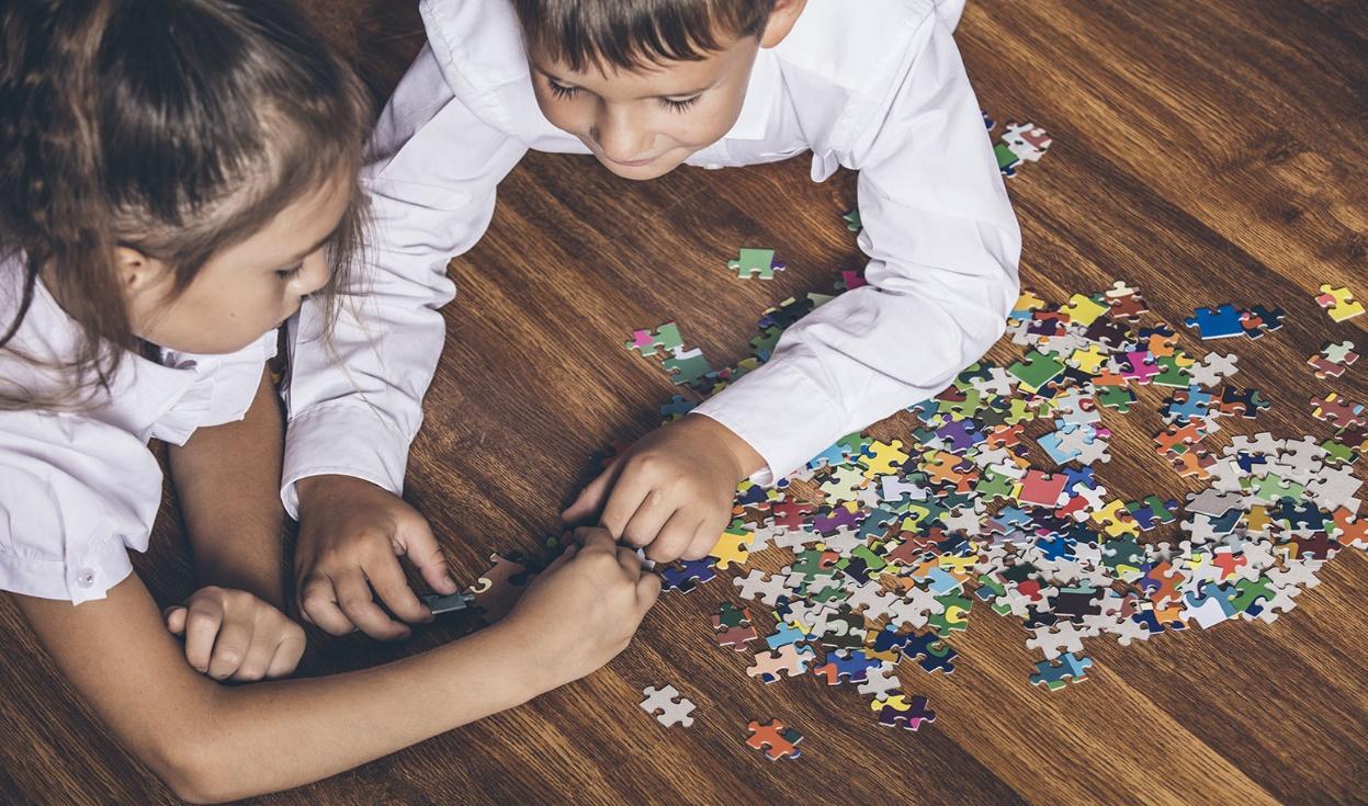12 Lojëra për fëmijë që çdo Dado duhet ti dijë
