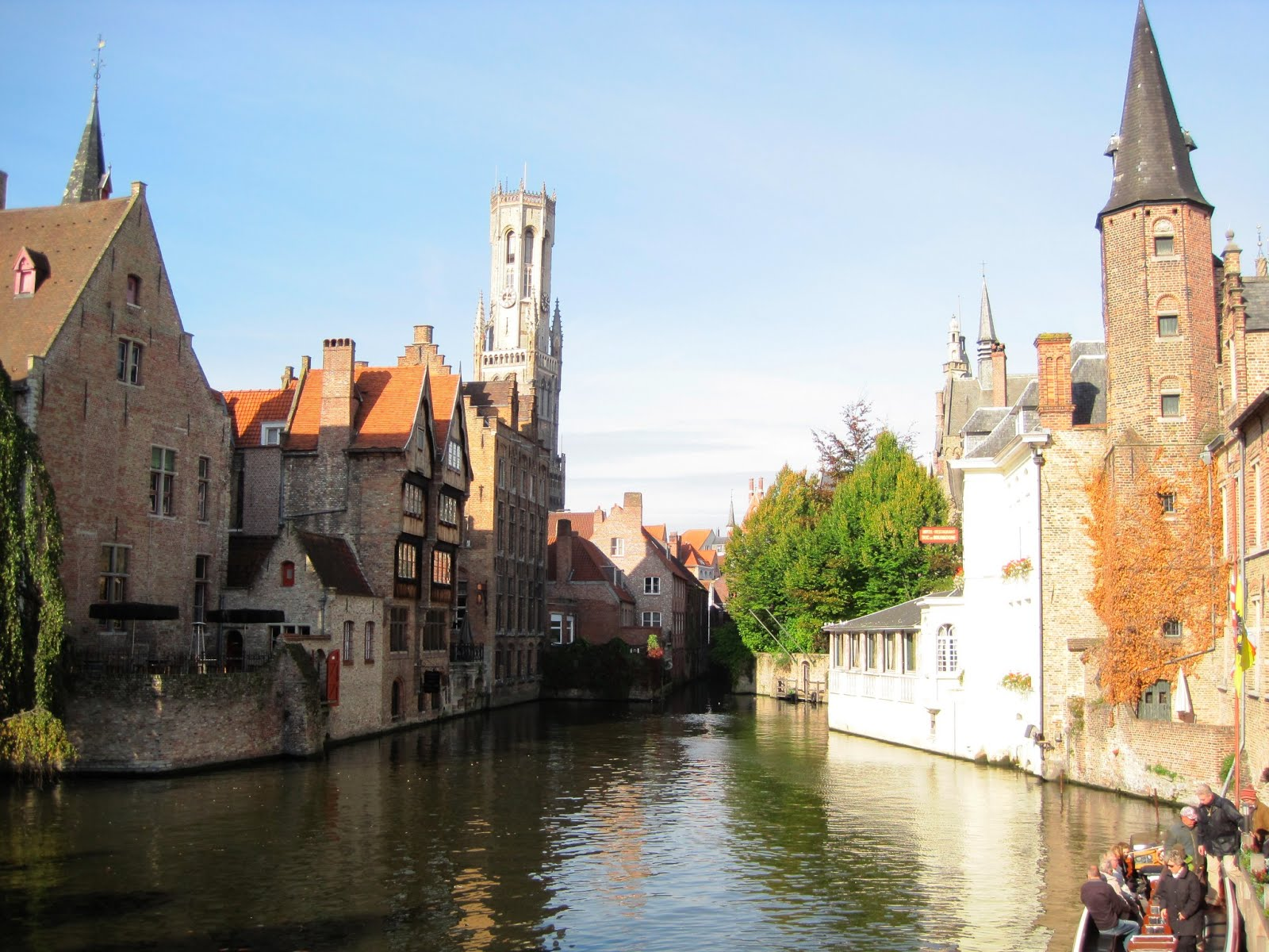Lonely Monks Trappist Tour Itinerary - Belgian Beer Me ...
