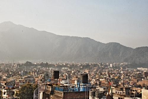 Отели в Непале: самостоятельный поиск жилья в Катманду