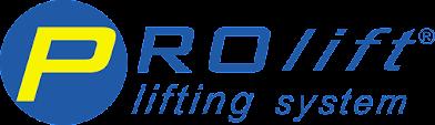 PROlift - Echipamente si dispozitive pentru manipulat, amarat, ancorat si ridicat sarcini