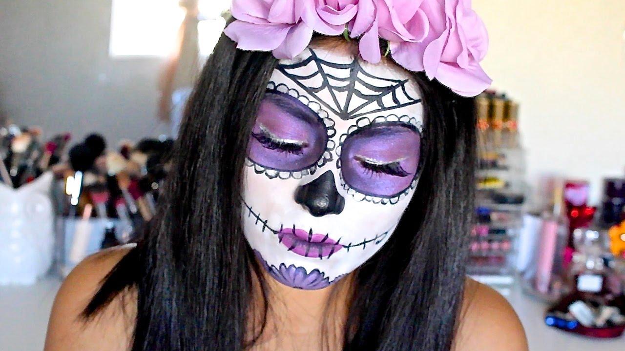 2888f446018 4 Easy Last Minute D.I.Y Halloween Costume Ideas - Daniela