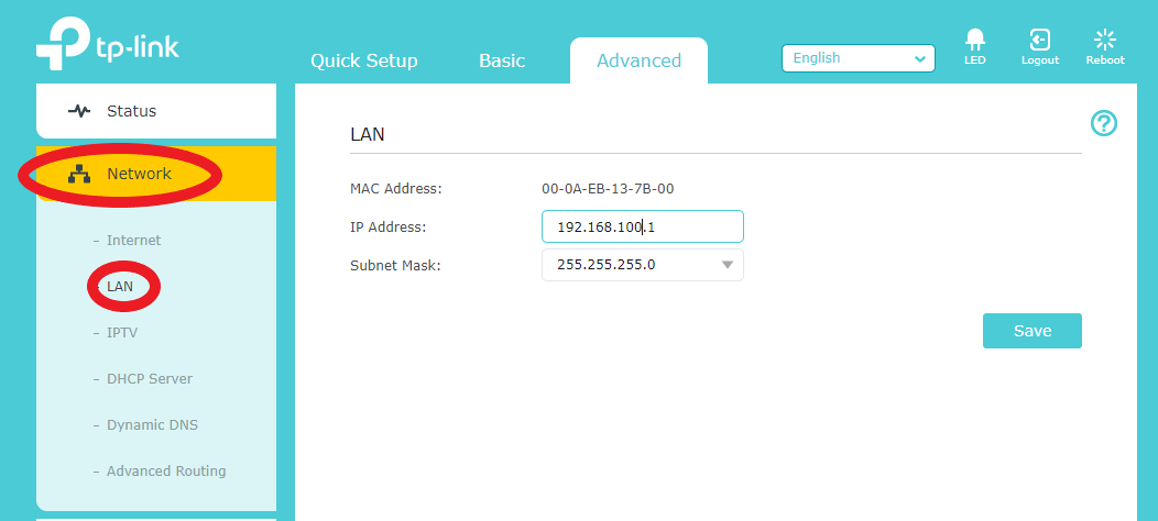 Setting up a TP-Link Archer C1200 v3 for use with mDNS \u0026 multicast
