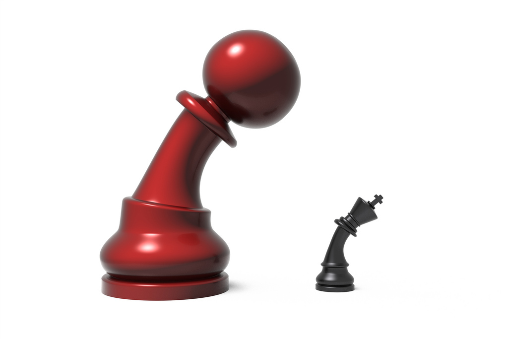 how to empower your employees is like a chess game