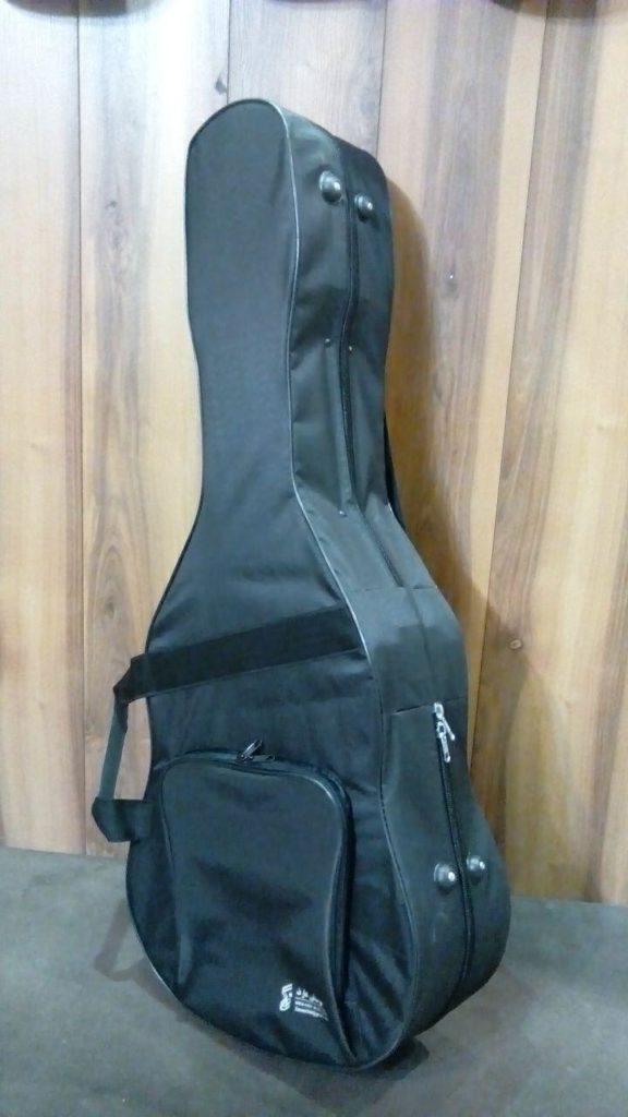 جعبه (هاردکیس) یونولیتی گیتار