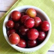 К чему видеть во сне виноград?