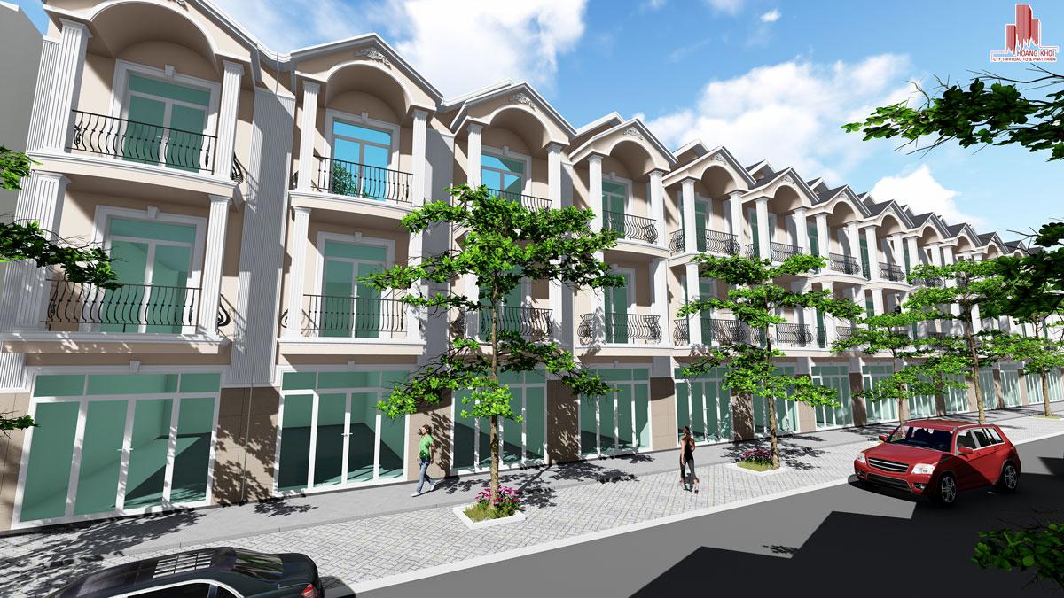 Dự án vietsing phú chánh sở hữu vị trí đắc địa và cung cấp đầy đủ tiện ích nội khu