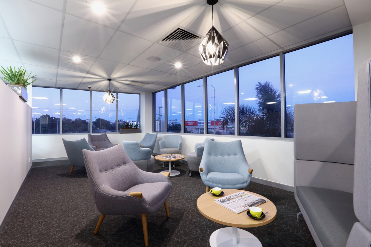 The Hive Business Space Coworking Space in Sunshine Coast